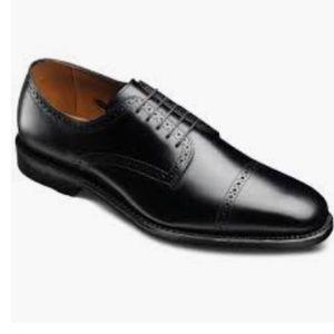 Allen Edmunds lightly worn dress shoes